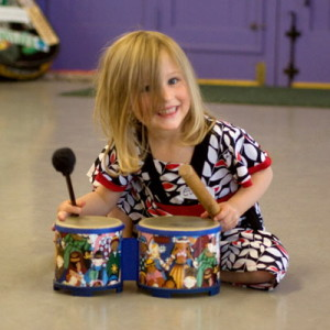 Music Classes for Babies, Toddlers and Preschool Children