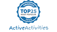 Top 25 Most Popular Kids Activities 2015