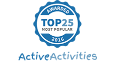 Top 25 Most Popular Kids Activities 2016