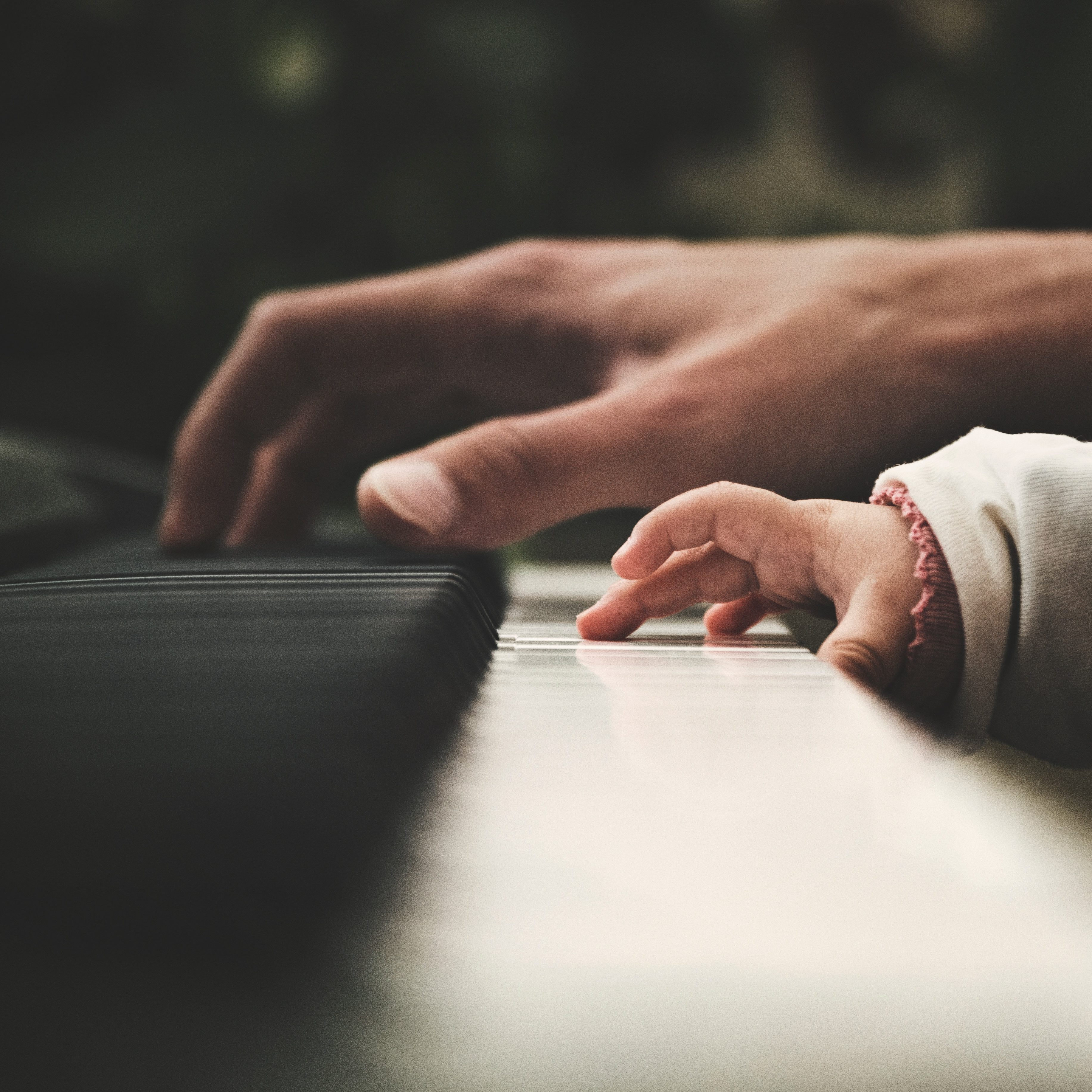 Learn the Piano at our Music Studio in Adelaide
